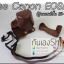 Case Canon EOSM6 เลนส์สั้น 15-45 mm thumbnail 14