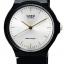 นาฬิกา คาสิโอ Casio Analog'men รุ่น MQ-24-7E2 thumbnail 1