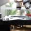 กล้องจุลทรรศน์ สองตา 1600X ระดับมืออาชีพ (AXS1006) thumbnail 7