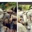 กระเป๋ากล้องสะพายหลังเป้ Adventure Bagpack ใส่ Notebook thumbnail 2