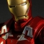 NECA IRON MAN Mark VII The Avengers 1/4 Scale 18 inch NEW thumbnail 12