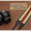 สายคล้องกล้อง cam-in Reggae Style thumbnail 2
