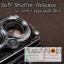 Soft Shutter Release รุ่น 10 mm นูนขึ้น สีเทา สำหรับ Fuji XT20 XT10 XT2 XE2 X20 X100 XE1 Leica ฯลฯ thumbnail 6