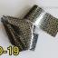 ฟอยล์ติดเล็บ ลายสีเงินดำ รหัส SD Nails foils เลือกสีด้านใน ขนาด 4X40 เซน thumbnail 19