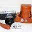 เคสกล้องหนัง Fuji XE2S XE2 XE1 แนวเรโทร Case Fujifilm XE2S XE2 XE1 thumbnail 10