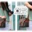 กระเป๋ากล้อง Doctor Camera Bag กระเป๋ากล้องทรงคุณหมอ thumbnail 9