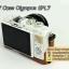 Half Case Olympus EPL7 EPL8 ฮาฟเคสเปิดแบตได้ โอลิมปัส EPL7 EPL8 thumbnail 7