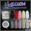 UNICOR HOLOGRAPHIC Premium Holographic Powder ผงโฮโลแกรมเกร็ดละเอียด ยูนิคอร์น ขนาด 10 มิลลิกรัม thumbnail 1