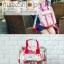 กระเป๋าเป้ใส่ กล้อง / notebook รุ่น Hand Backpack thumbnail 26