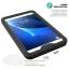 เคสกันกระแทก Samsung Galaxy Tab A 7.0 2016[TurtleSkin Series] จาก Poetic [Pre-order USA] thumbnail 9