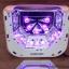 เครื่องอบเจล LED CHUJIE รุ่น K1 ขนาด 35วัตต์ สีชมพู thumbnail 7