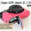 Half Case G7X Mark II / ฮาฟเคส G7XM2 รุ่นเปิดแบตได้ thumbnail 19