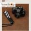 สายกล้องคล้องคอลายตาราง cam-in Checker Big sqaure thumbnail 4