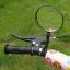 กระจกมองข้างจักรยาน แบบล็อคกับแฮนด์ thumbnail 2