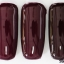 สีเจลทาเล็บ OU PIN ชุด3สี ชื่อโทนสี BABA PURPLE พร้อมกรอบรูป เนื้อสีดี เข้มข้น คุณภาพเหนือราคา thumbnail 3