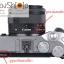 Case Canon EOSM6 เลนส์สั้น 15-45 mm thumbnail 4