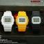 นาฬิกา Casio G-Shock Limited DW-5600LCU Military Calm & Clean color series รุ่น DW-5600LCU-1 (นำเข้าEurope ไม่มีวางขายในไทย) ของแท้ รับประกัน1ปี thumbnail 3