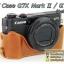 Half Case G7X Mark II / ฮาฟเคส G7XM2 รุ่นเปิดแบตได้ thumbnail 8