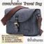 กระเป๋ากล้อง Mirrorless รุ่น Travel Bag สำหรับ XA3 XA2 GF8 A5100 A6000 EPL7 EM10 ฯลฯ thumbnail 5