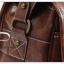 กระเป๋ากล้อง vintage Smart Marble Leather Bag (ขนาดใหญ่) (Pre Order) thumbnail 4