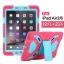 เคสซิลิโคนกันกระแทก Apple iPad Air 2 จาก Pepko/MoRock [Pre-order] thumbnail 7