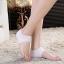 ซิลิโคน ถนอม ส้นเท้า (silicone ป้องกัน ส้นเท้าแตก) (x3 คู่) thumbnail 8