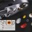 Soft Shutter Release รุ่น 16 mm นูนขึ้น ปุ่มใหญ่ สีเงิน สำหรับ Fuji XT2 XE2 X20 X100 XE1 XT20 XT10 Leica ฯลฯ thumbnail 9