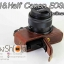 เคสกล้องหนัง Case Canon EOSM10 ฐานเปิดแบตได้ thumbnail 9