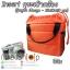 Camera Case Insert ตัวกันกระแทกด้านในกระเป๋ากล้อง รุ่นหูหิ้ว เชือกรูด thumbnail 4