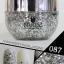 สีเจลทาเล็บ แบบกระปุก(เกาหลี) ใช้ทาได้ ต่อได้ ถอดได้ UV/LED 35วัตขึ้นไป thumbnail 64