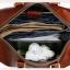 กระเป๋าสะพายข้างชาย หนังนูบัค thumbnail 14