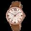 นาฬิกา คาสิโอ Casio SHEEN BROWN COLOR SERIES รุ่น SHE-3056PGL-7A ของแท้ รับประกัน1ปี thumbnail 1