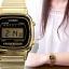นาฬิกา คาสิโอ Casio STANDARD DIGITAL รุ่น LA670WGA-1 thumbnail 3