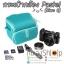 กระเป๋ากล้องเล็กๆ น่ารัก รุ่น Pastel สำหรับ A5100 EPL8 EM10Mark2 GF8 XA2 XA3 ฯลฯ thumbnail 4