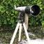 กล้องส่องทางไกล ดูนก ส่องสัตว์ Jiehe 20-60X thumbnail 6