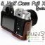 เคสกล้องหนัง Case Fuji XT20 XT10 รุ่นเปิดแบตได้ thumbnail 8