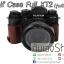 Half Case Fuji XT2 ฮาฟเคสเปิดแบตได้ รุ่นฟูจิ XT2 XT-2 thumbnail 10