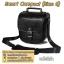 กระเป๋ากล้องกันน้ำ คุณภาพดี Smart Compact Size S สำหรับกล้อง เช่น XA2 650D D7000 ฯลฯ thumbnail 6