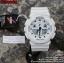 นาฬิกา Casio G-Shock GA-100CG Cracked pattern series รุ่น GA-100CG-7A ของแท้ รับประกัน1ปี thumbnail 4