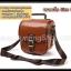 กระเป๋ากล้องกันน้ำ คุณภาพดี Smart Compact Size S สำหรับกล้อง เช่น XA2 650D D7000 ฯลฯ thumbnail 14