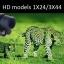 กล้องส่องทางไกล ตาเดียว อินฟาเรด (แบบคาดหัว) Ronger RG55 1X24 thumbnail 3