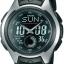 นาฬิกา คาสิโอ Casio STANDARD ANALOG-DIGITAL รุ่น AQ-160W-1B thumbnail 1