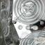 เครื่องอบเจลหลอด LED/UV ทรงเปลือกหอย Moonlight thumbnail 16