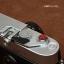 Soft Shutter Release Button รุ่น 10 mm ลายเท่ห์ๆโชกุน สีแดง ใช้กับ Fuji XT20 XT10 XT2 XE2 X20 X100 XE1 Leica ฯลฯ thumbnail 4