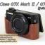 Half Case G7X Mark II / ฮาฟเคส G7XM2 รุ่นเปิดแบตได้ thumbnail 11