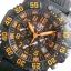 นาฬิกา Luminox รุ่น LUMINOX XS.3089 Men's Navy SEAL Orange Colormark Chronograph thumbnail 2