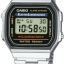 นาฬิกา คาสิโอ Casio STANDARD DIGITAL รุ่น A168WA-1W thumbnail 1