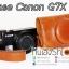 เคสกล้องหนัง Case Canon G7X Powershot g7x Mark 1 thumbnail 6