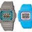 นาฬิกา คาสิโอ Casio G-Shock SETคู่รัก รุ่น DW-D5600P-8&BGD-501-2 Pair Set thumbnail 1