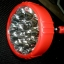 ไฟฉาย LED 15+8 ดวง YG5500 thumbnail 7